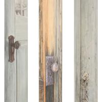"""Portals"" Triptych"